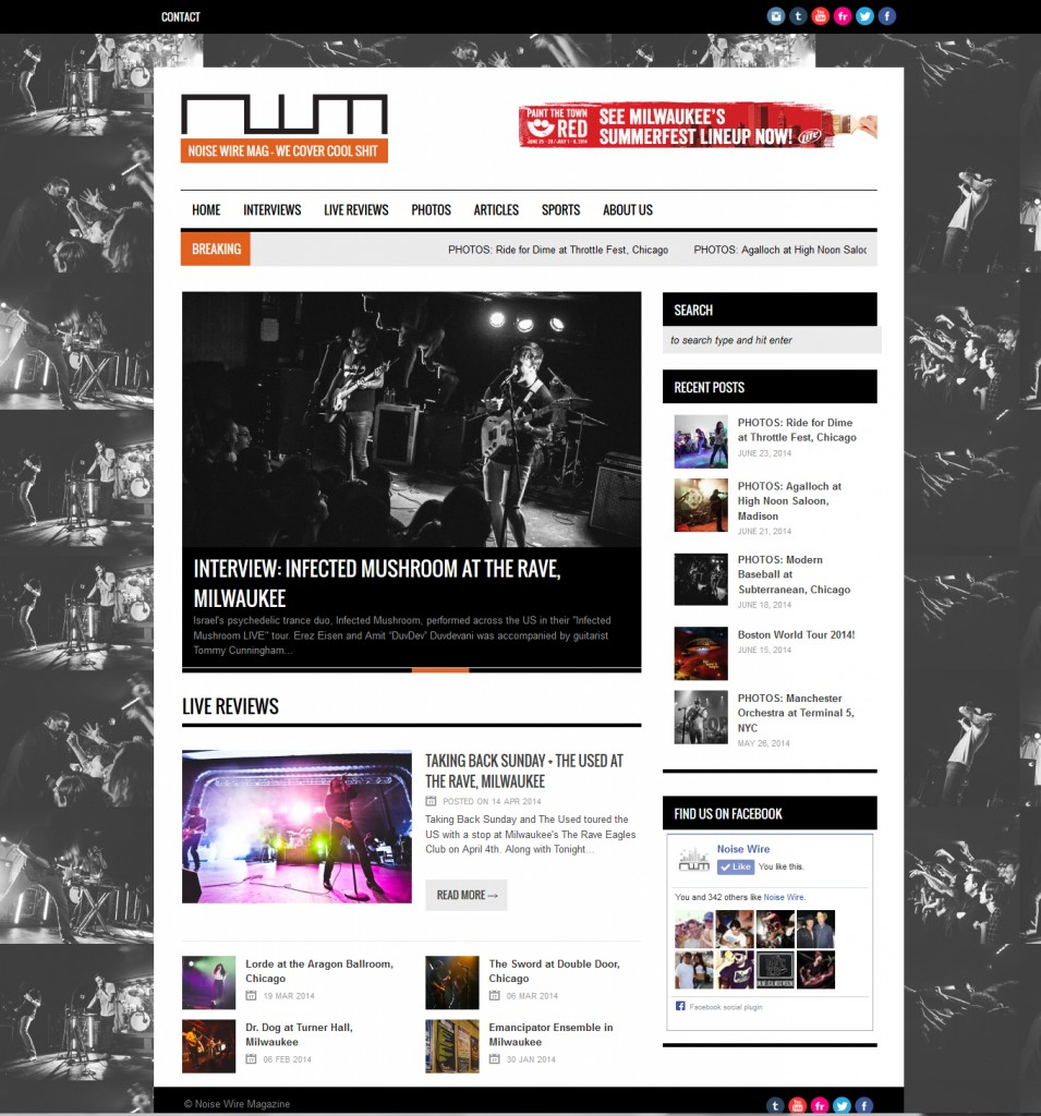 NoiseWireMag