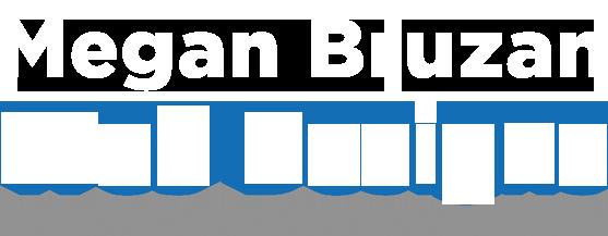 Megan Bruzan Web Designs